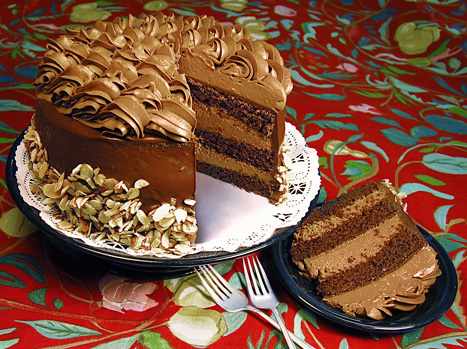 ... amaretto cake chocolate amaretto crepe cake chocolate fudge layer cake